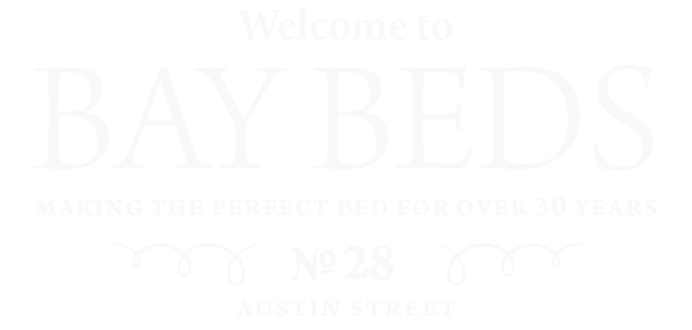 Welcome to Bay Beds, making the perfect bed for over 30 years